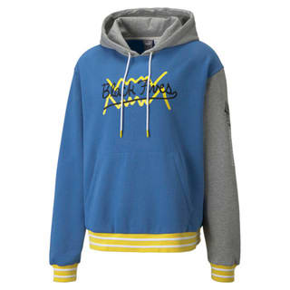 Зображення Puma Толстовка Black Fives Men's Basketball Hoodie
