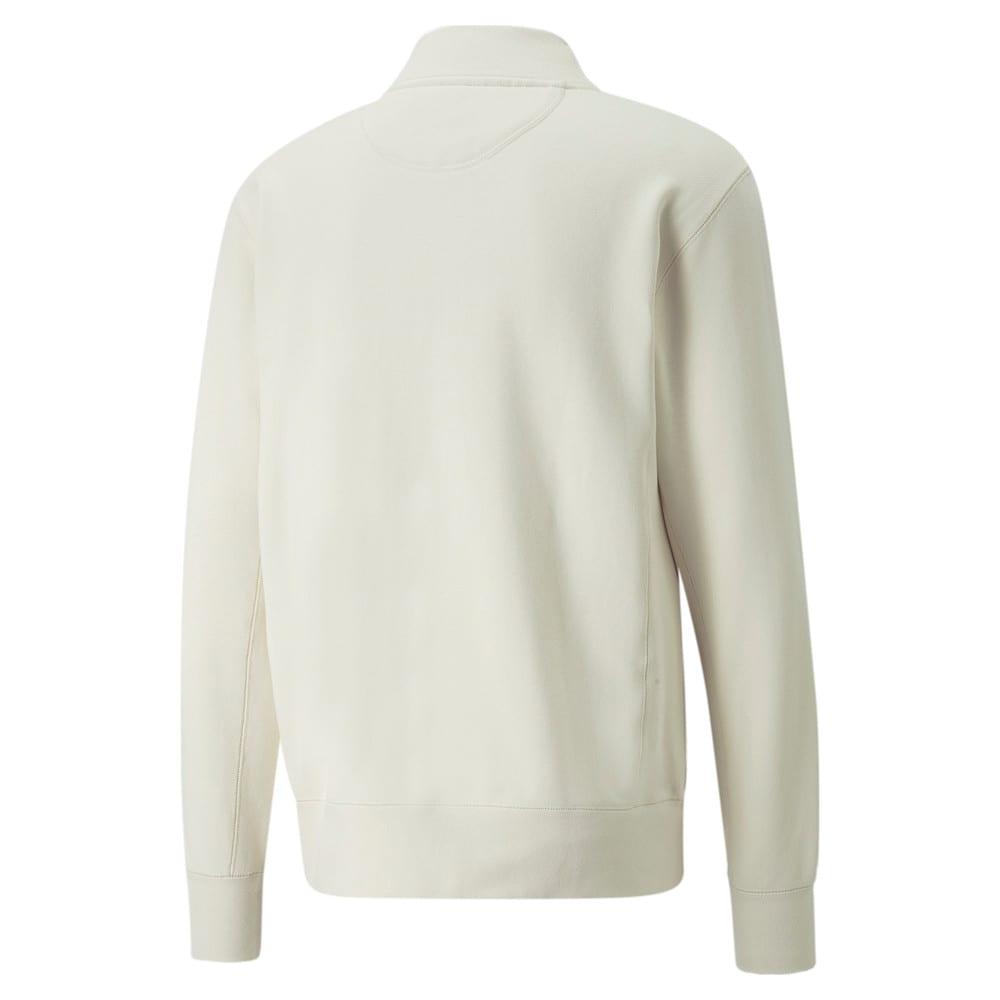 Изображение Puma Толстовка MMQ Mock Neck Sweater #2