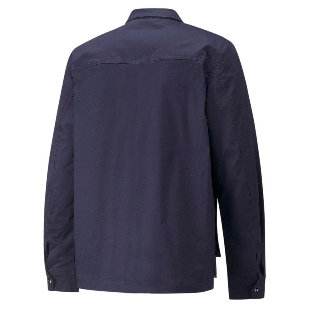 Изображение Puma Олимпийка Dassler Legacy Jacket #2