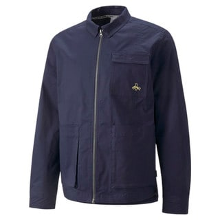 Изображение Puma Олимпийка Dassler Legacy Jacket