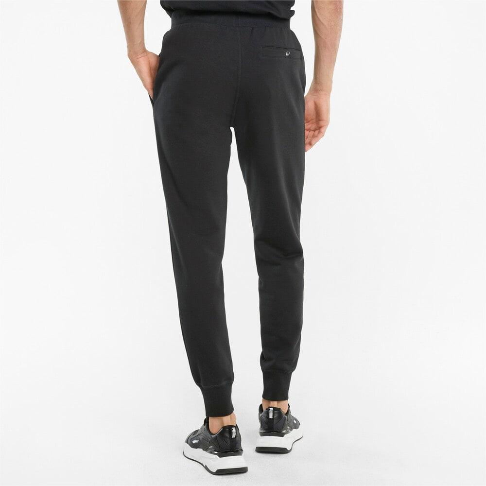 Изображение Puma Штаны JTS French Terry Men's Pants #2: Puma Black