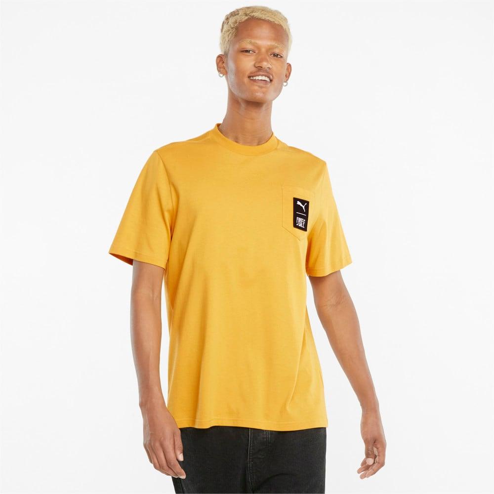 Görüntü Puma PUMA x FIRST MILE Erkek T-shirt #1