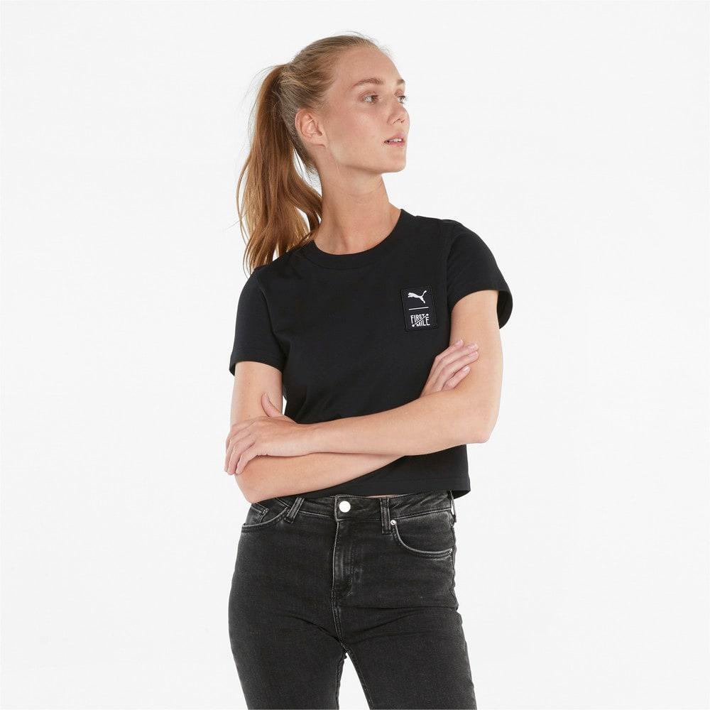 Görüntü Puma PUMA x FIRST MILE Kadın T-shirt #1