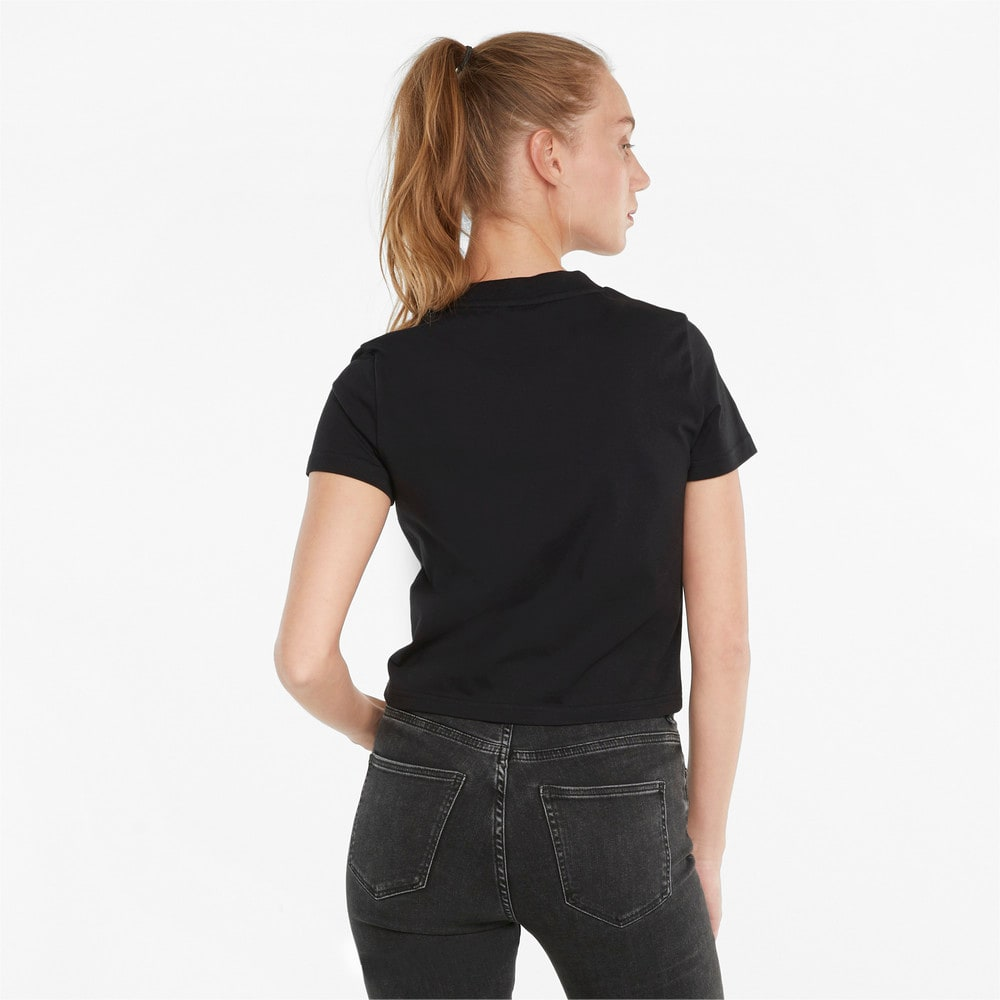 Görüntü Puma PUMA x FIRST MILE Kadın T-shirt #2