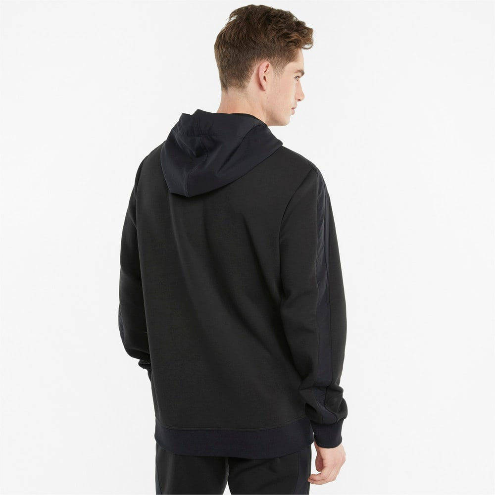 Image Puma PUMA x FIRST MILE Double Knit Men's Hoodie #2