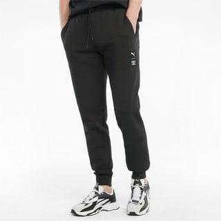 Изображение Puma Штаны PUMA x FIRST MILE Double Knit Men's Jogger Pants