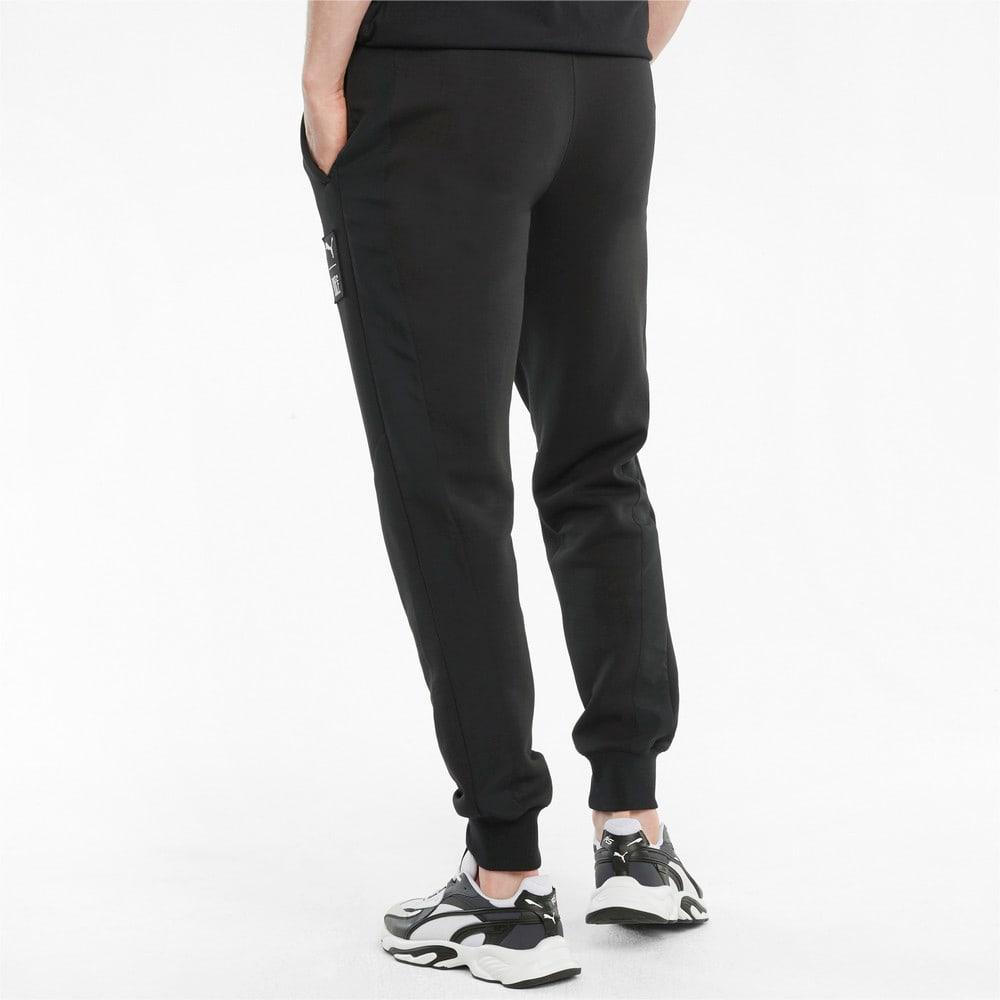 Изображение Puma Штаны PUMA x FIRST MILE Double Knit Men's Jogger Pants #2