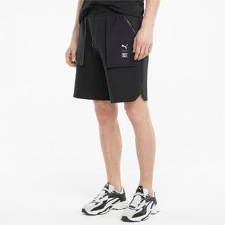 Изображение Puma Шорты PUMA x FIRST MILE Double Knit Men's Cargo Shorts