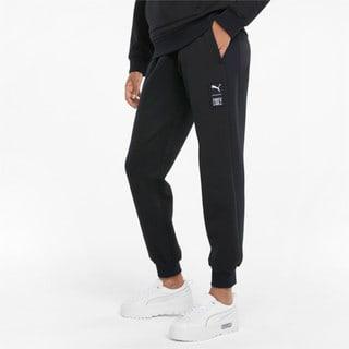 Зображення Puma Штани PUMA x FIRST MILE Double Knit Women's Jogger Pants