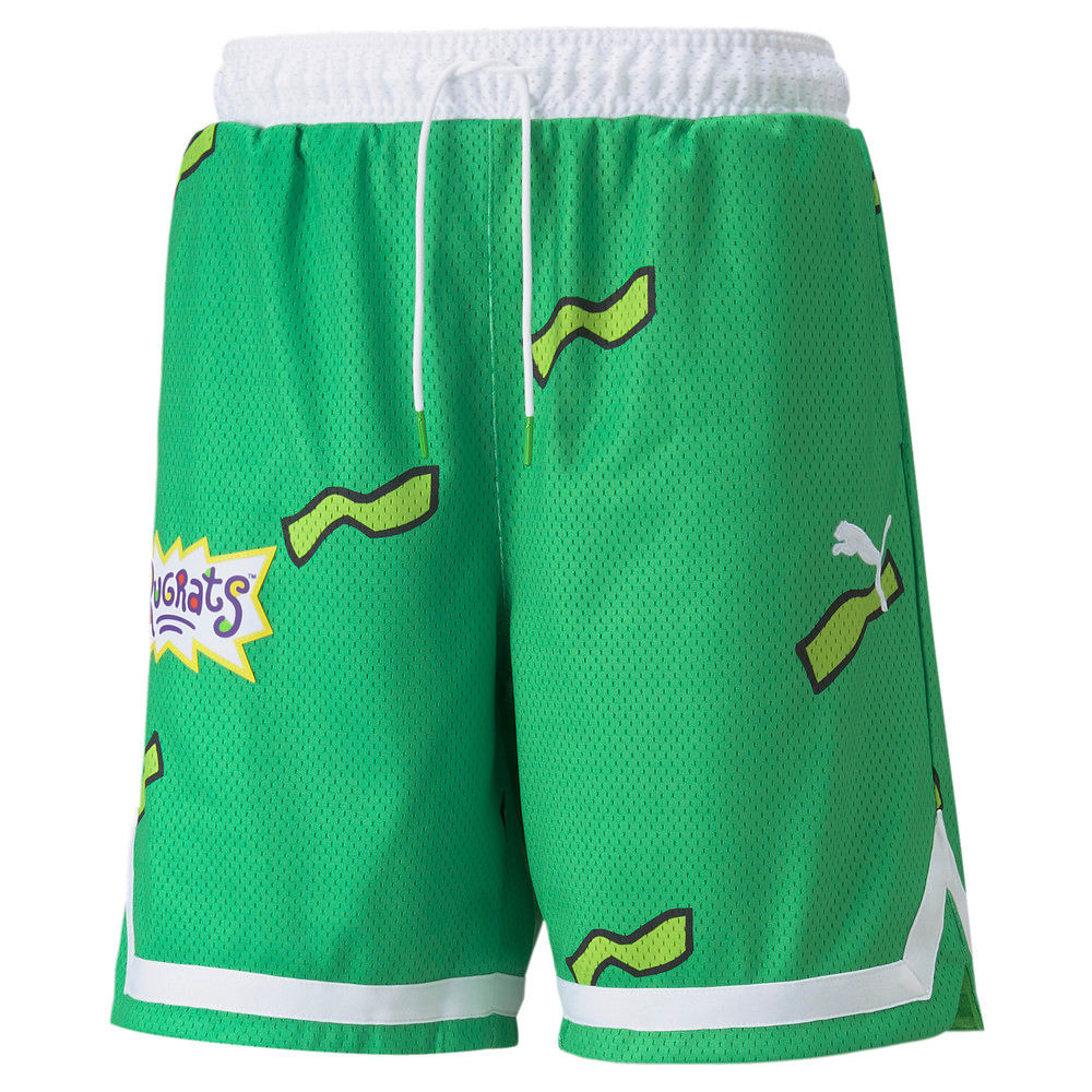 Image Puma PUMA x RUGRATS Men's Basketball Shorts #1