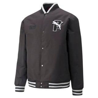 Изображение Puma Бомбер PUMA x PUMA Varsity Jacket
