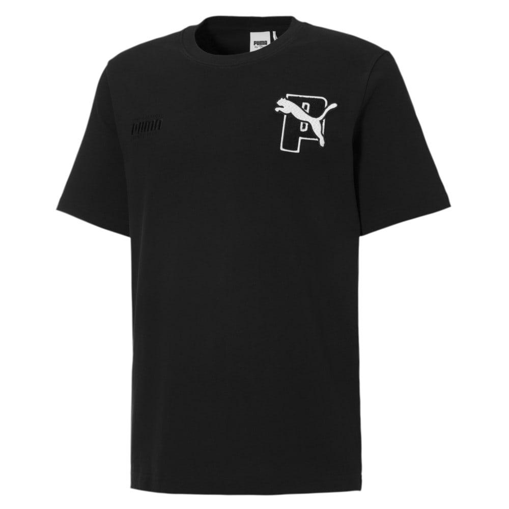 Görüntü Puma PUMA x PUMA T-shirt #1