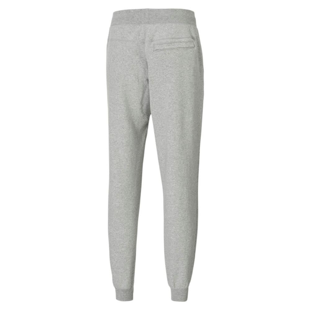 Изображение Puma Штаны PUMA x PUMA Sweatpants #2: light gray heather