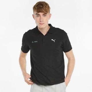 Зображення Puma Поло Mercedes F1 Men's Polo Shirt