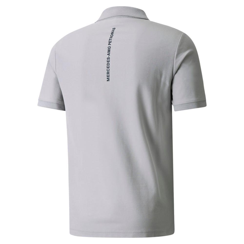 Image PUMA Camisa Polo Mercedes F1 Masculina #2
