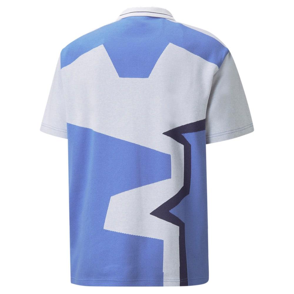 Image Puma PUMA x BUTTER GOODS Two-Button Polo Shirt #2