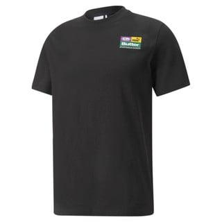Image PUMA PUMA x BUTTER GOODS Camiseta Graphic