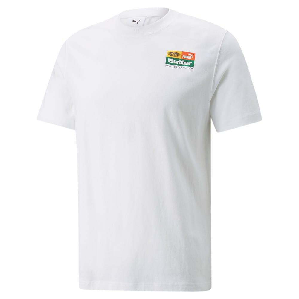 Image PUMA PUMA x BUTTER GOODS Camiseta Graphic #1