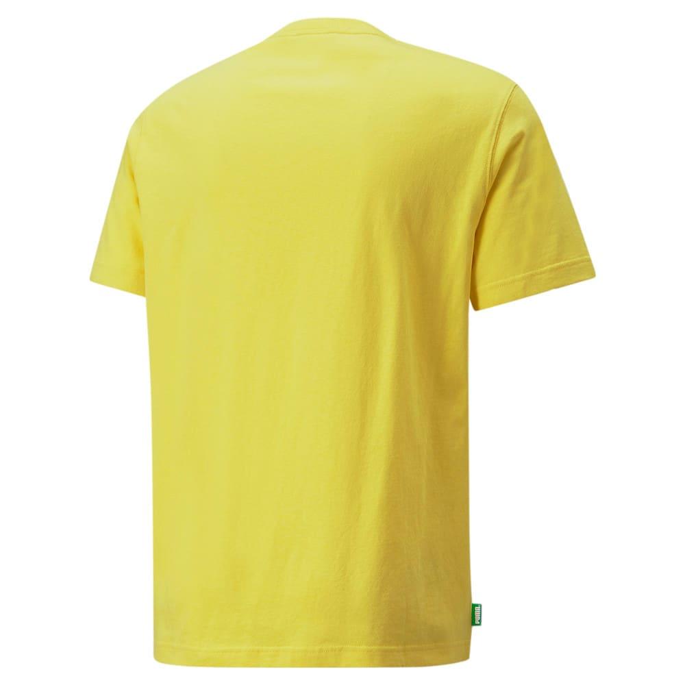 Görüntü Puma PUMA x BUTTER GOODS Grafik T-shirt #2
