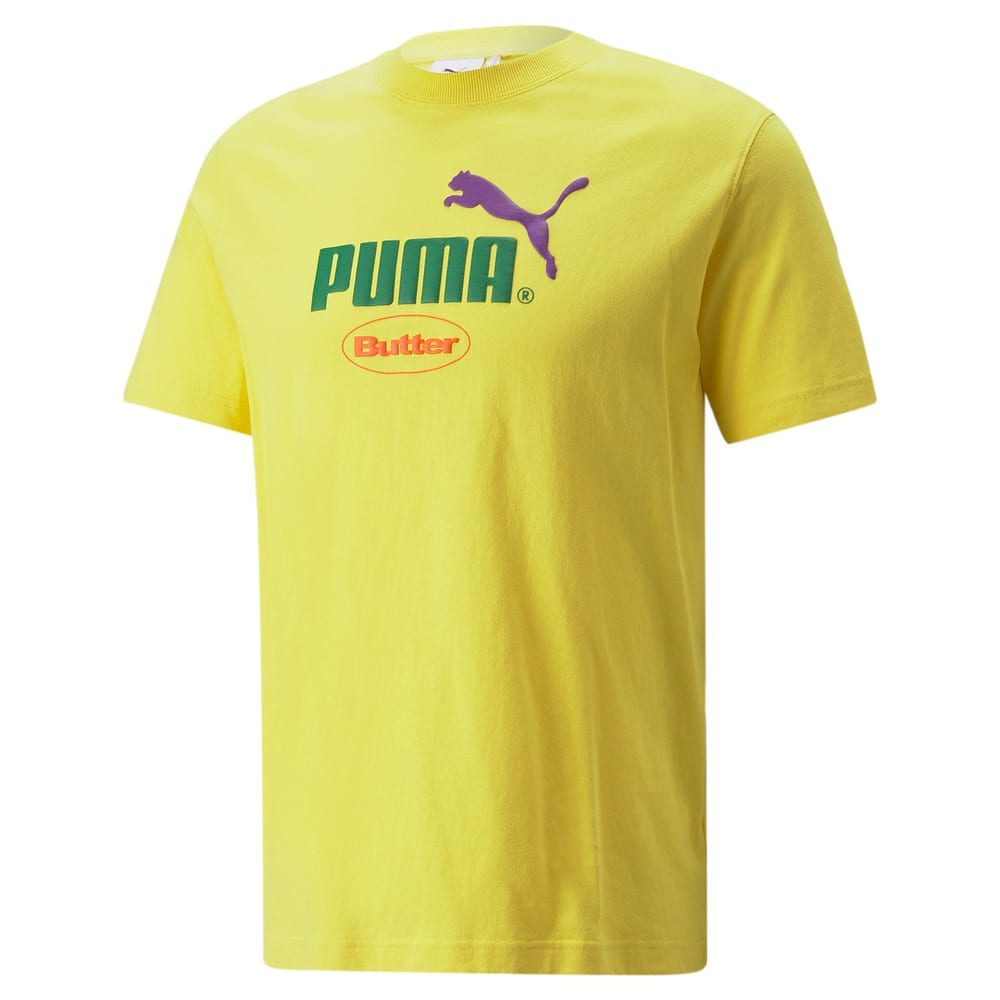 Görüntü Puma PUMA x BUTTER GOODS Grafik T-shirt #1
