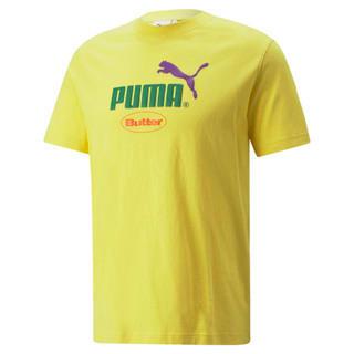Görüntü Puma PUMA x BUTTER GOODS Grafik T-shirt