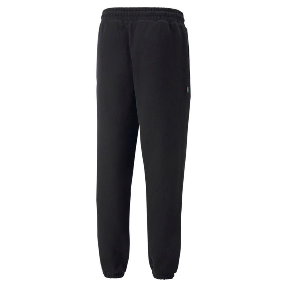 Зображення Puma Штани PUMA x BUTTER GOODS Sweatpants #2: Puma Black