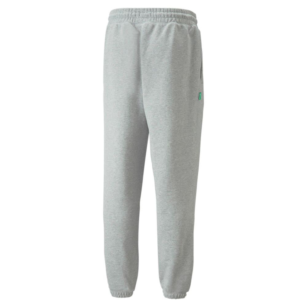 Изображение Puma Штаны PUMA x BUTTER GOODS Sweatpants #2: light gray heather