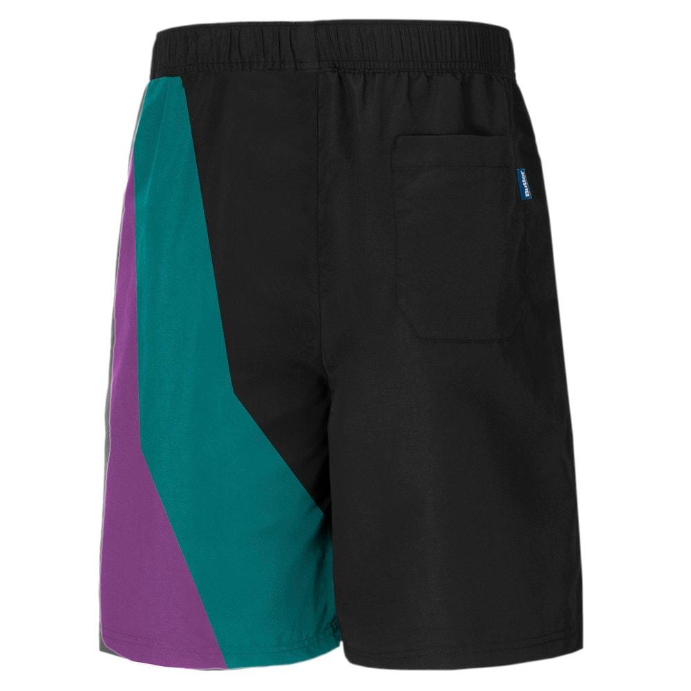 Изображение Puma Шорты PUMA x BUTTER GOODS Shorts #2: Puma Black-.AOP