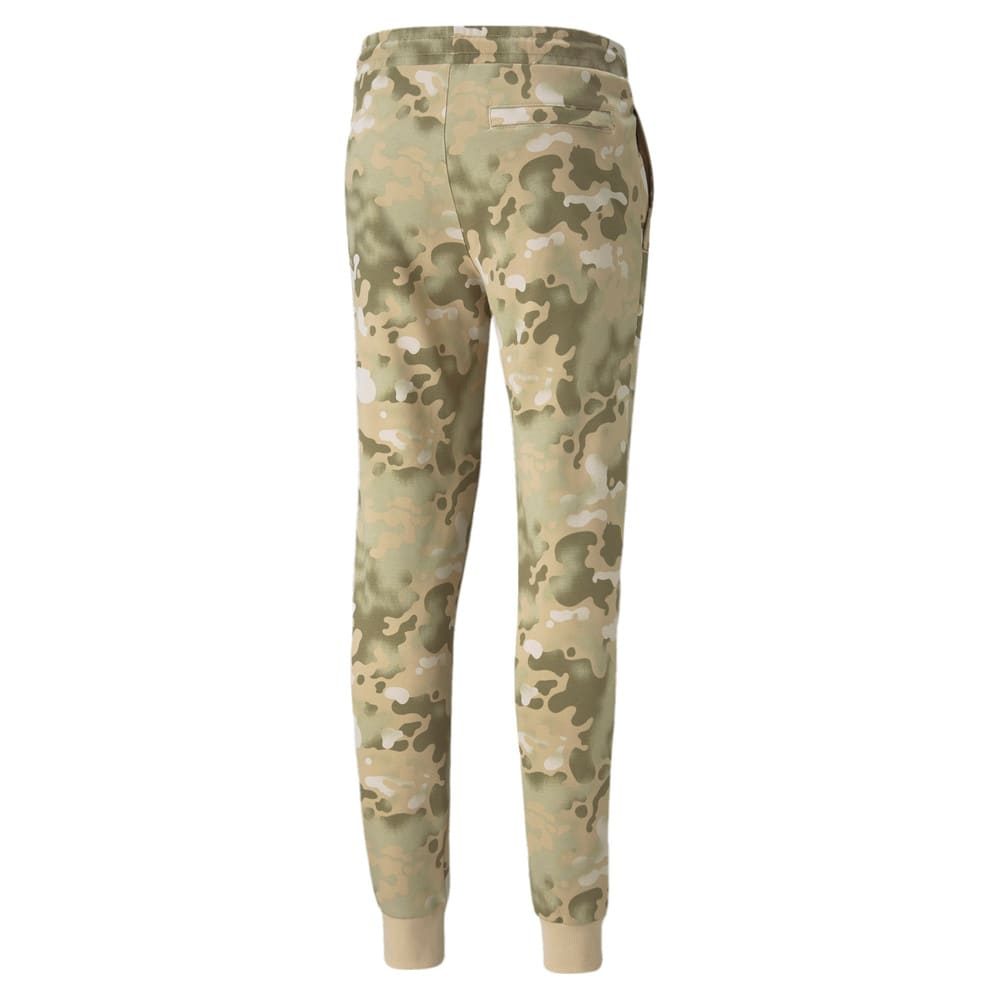 Image Puma CG Printed French Terry Men's Pants #2