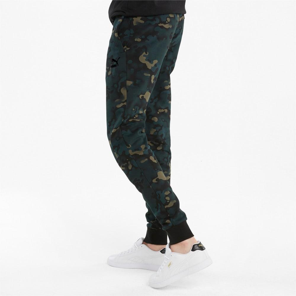 Imagen PUMA Pantalones estampados para hombre CG #2