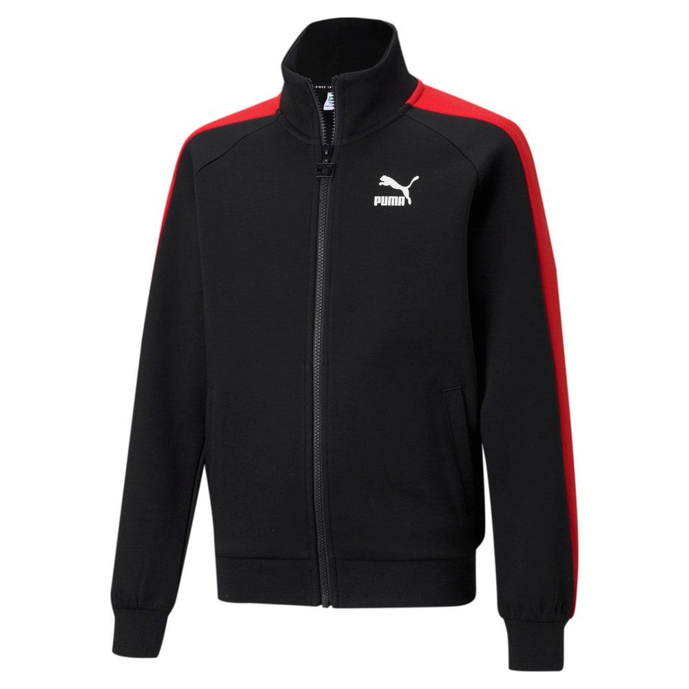 Image Puma Youth Track Jacket #1