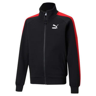 Image Puma Youth Track Jacket