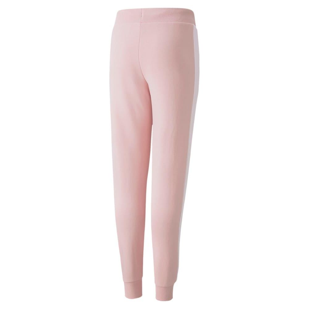 Imagen PUMA Pantalones deportivos juveniles Classics T7 #2