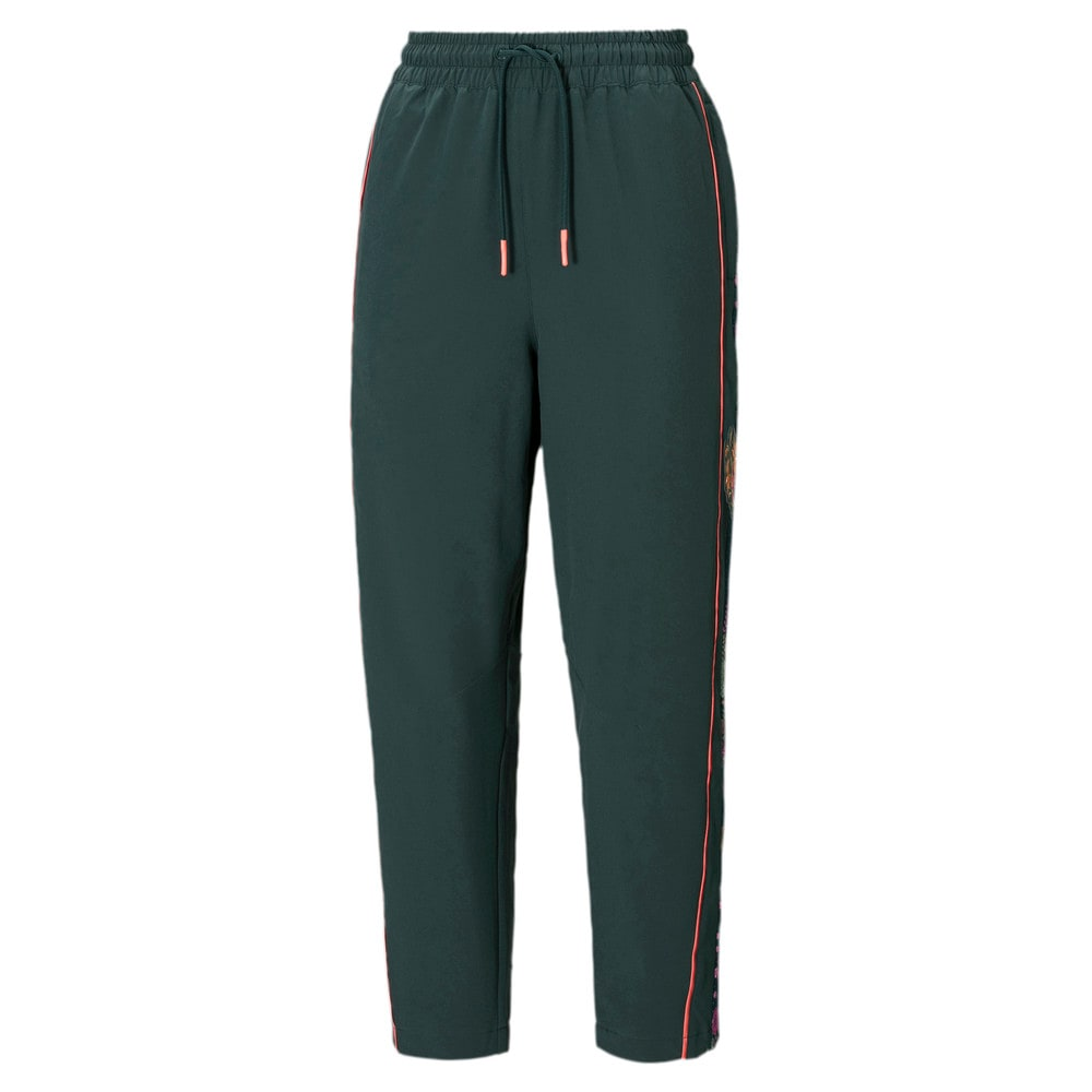 Image Puma PUMA x LIBERTY Printed Women's Track Pants #1