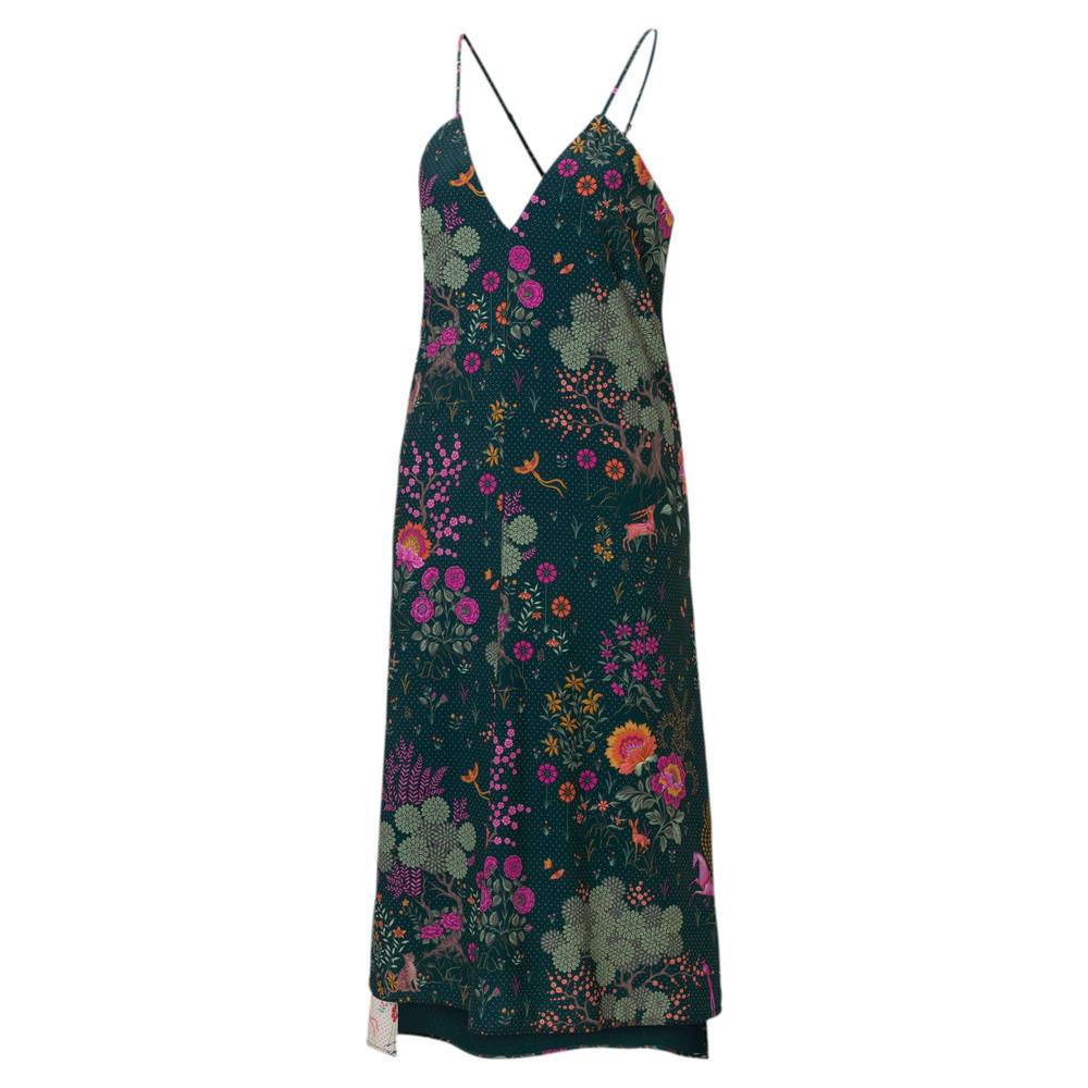 Изображение Puma Платье PUMA x LIBERTY Women's Dress #1