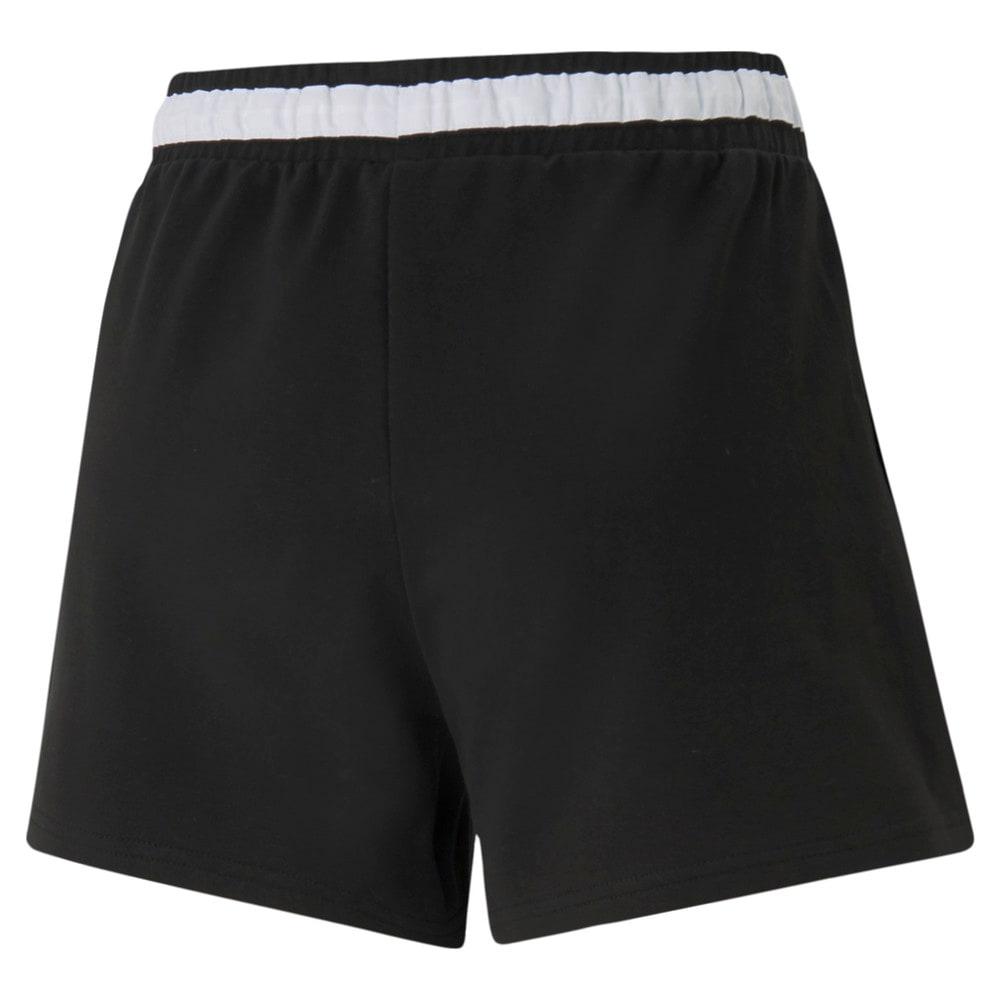 Изображение Puma Шорты Elevate Women's Shorts #2: Puma Black