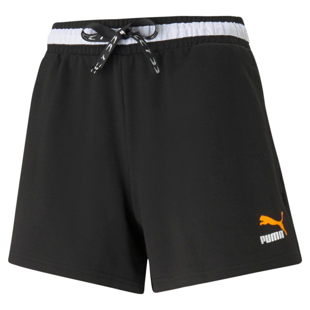 Изображение Puma Шорты Elevate Women's Shorts #1: Puma Black