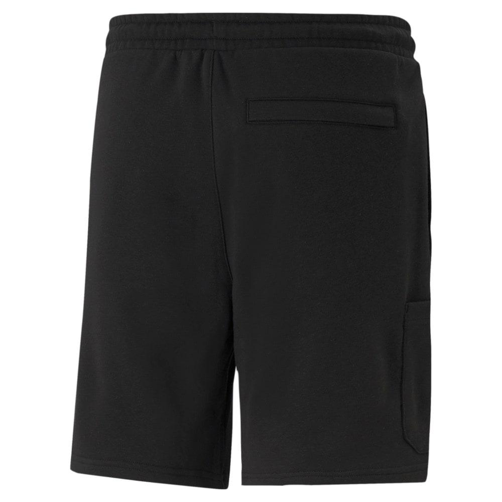 Зображення Puma Шорти Classics Men's Cargo Shorts #2: Puma Black