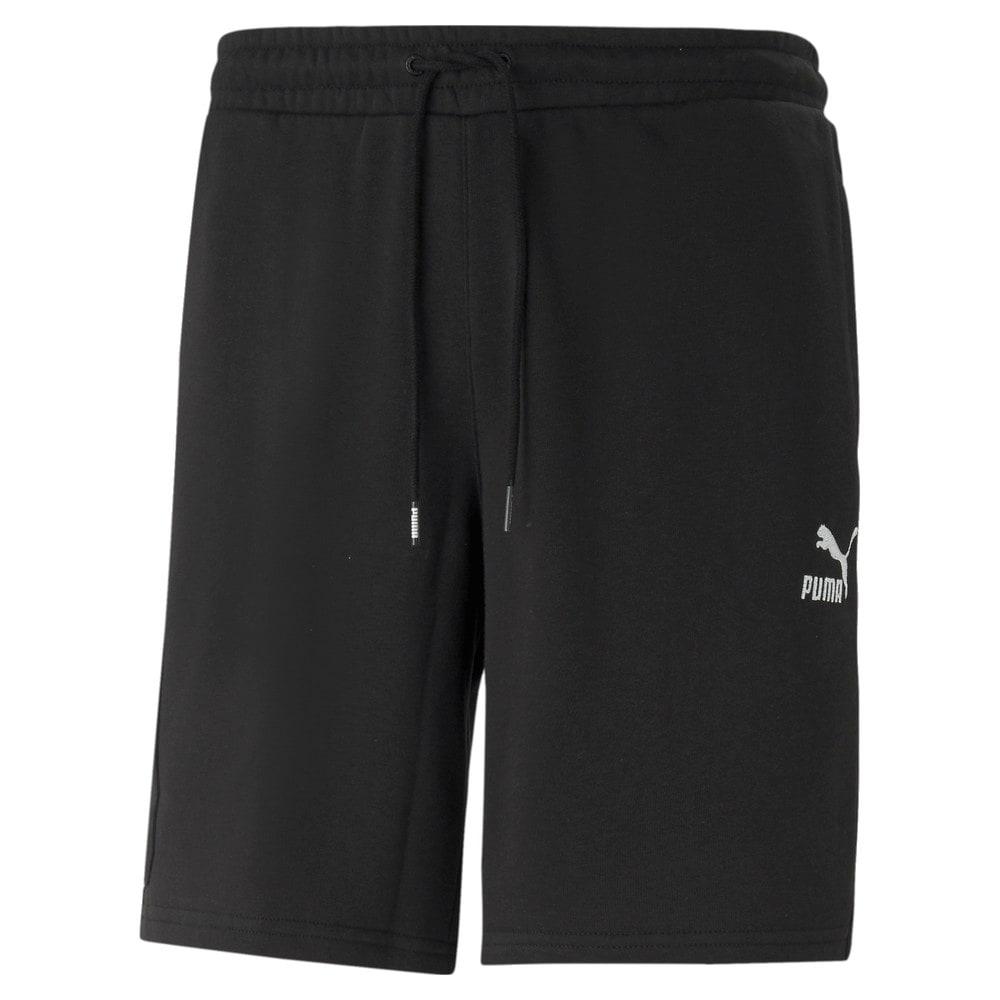 Зображення Puma Шорти Classics Men's Cargo Shorts #1: Puma Black