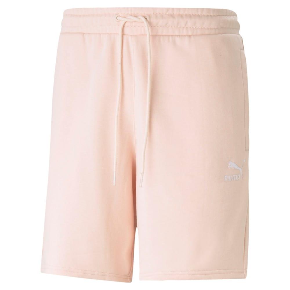 Зображення Puma Шорти Classics Men's Cargo Shorts #1: Cloud Pink