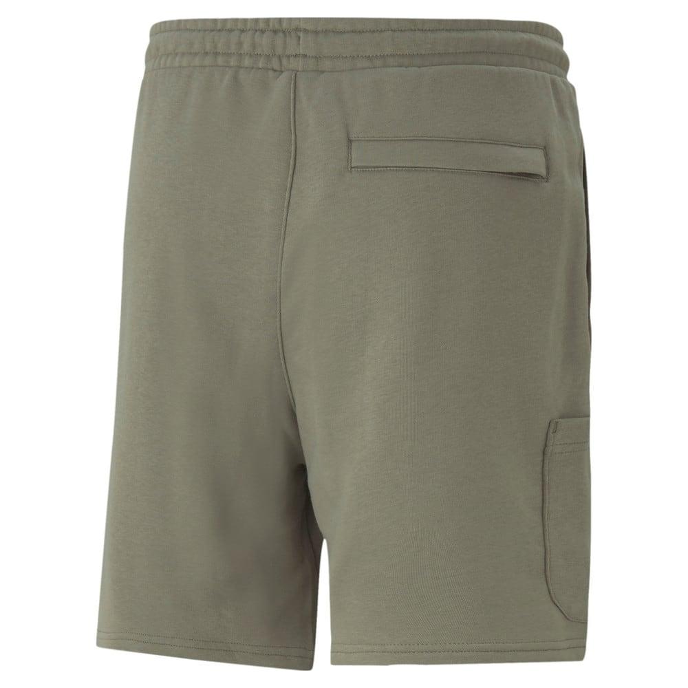 Зображення Puma Шорти Classics Men's Cargo Shorts #2: Vetiver