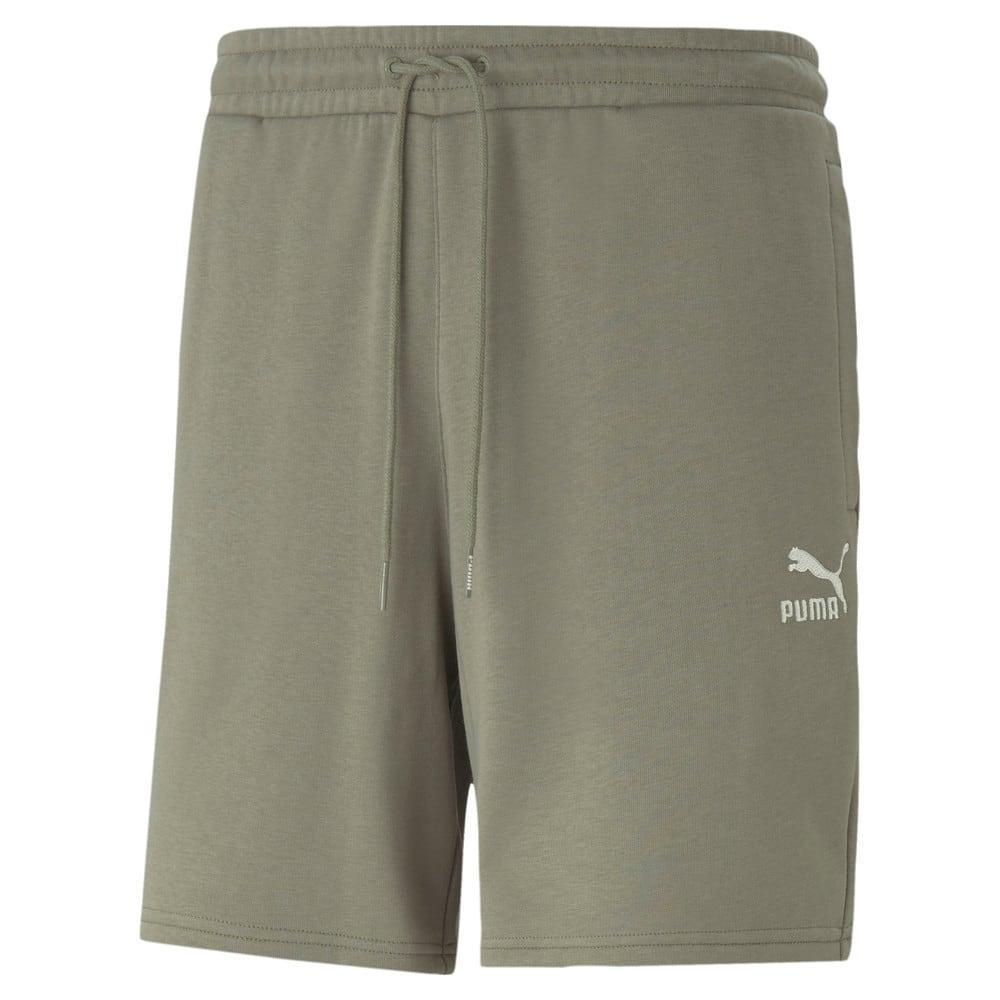 Зображення Puma Шорти Classics Men's Cargo Shorts #1: Vetiver