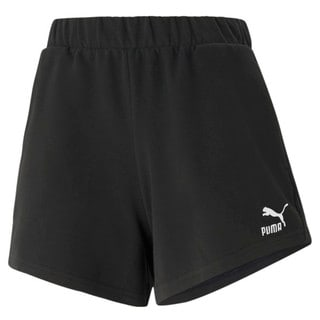 Зображення Puma Шорти Classics High Waist Women's Shorts