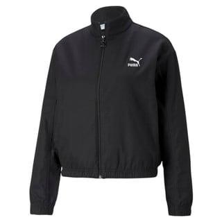 Зображення Puma Олімпійка Classics Lounge Women's Jacket