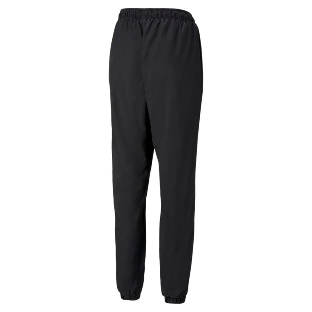 Зображення Puma Штани Classics Lounge Women's Pants #2: Puma Black