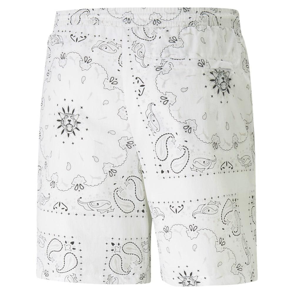 Image Puma OB Woven Men's Shorts #2