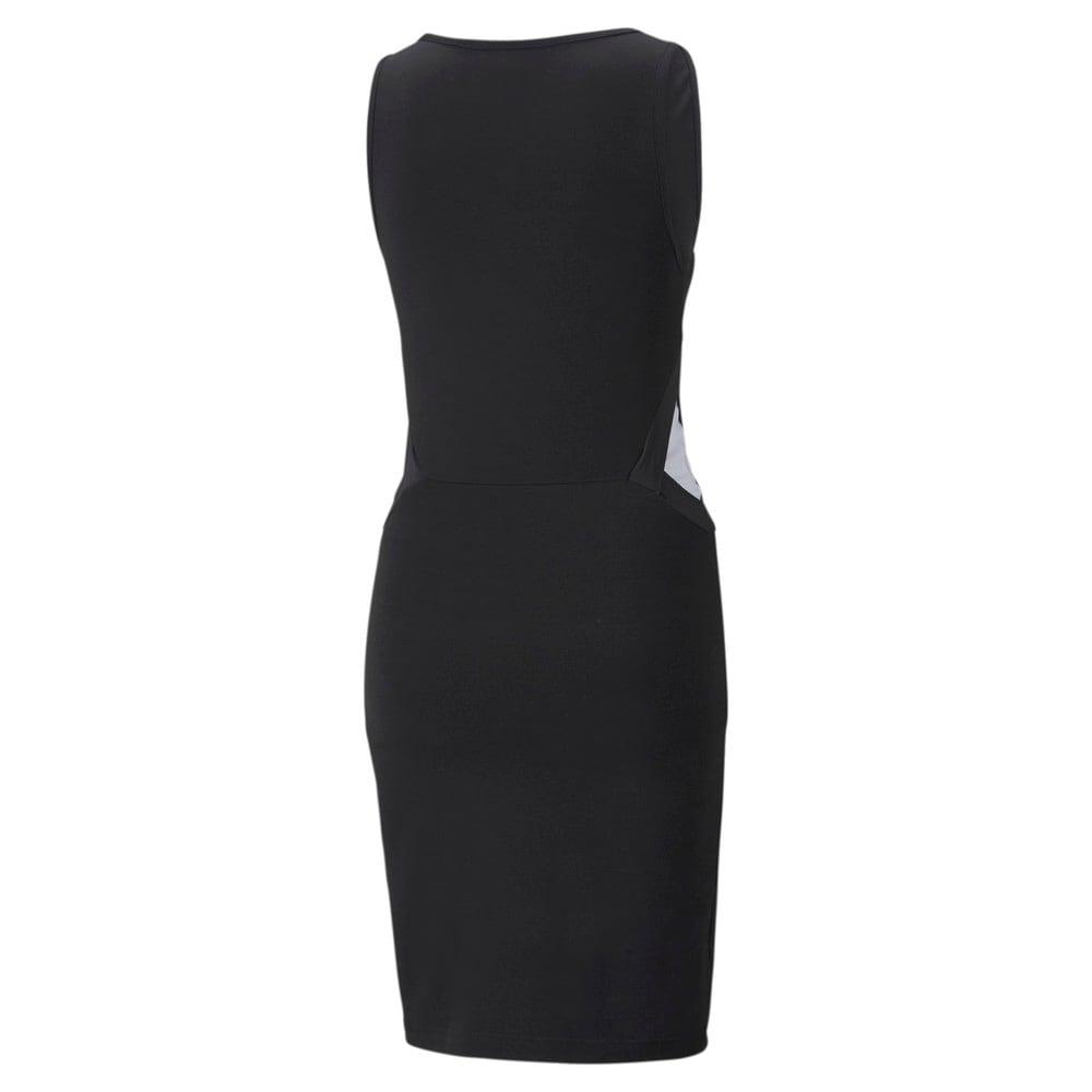 Изображение Puma Платье PBAE Women's Dress #2: Puma Black