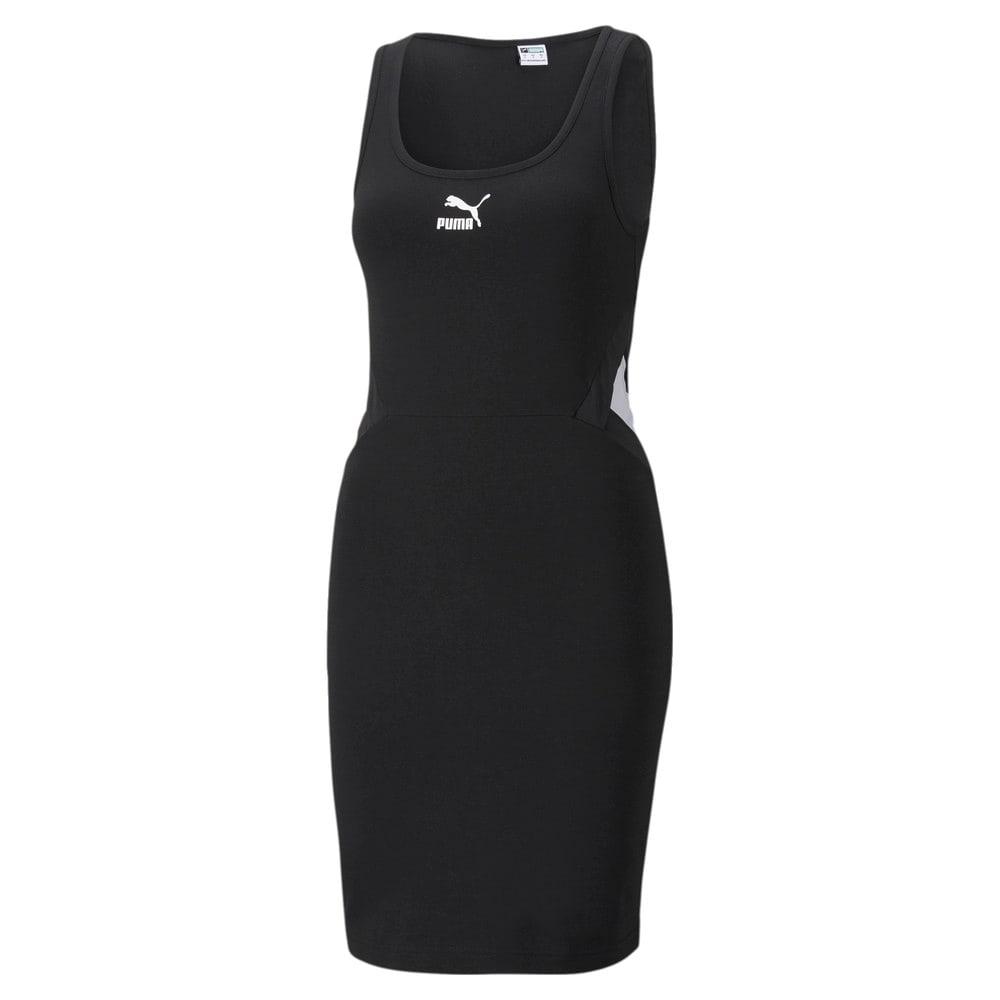 Изображение Puma Платье PBAE Women's Dress #1: Puma Black