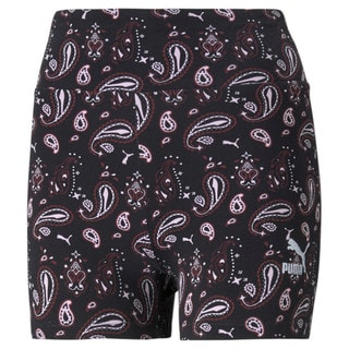 Imagen PUMA Leggings cortos para mujer PUMA Bae