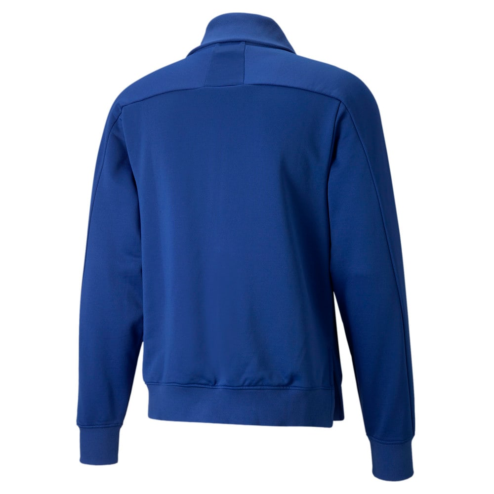 Image Puma PUMA x RHUIGI Men's Basketball Track Jacket #2